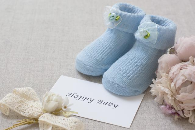 出産祝いはやっぱり実用的なものが喜ばれる!