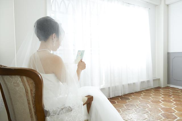 結婚式に贈る祝電、マナーを守ってしっかり贈りましょう